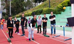 32nd Corporate Challenge